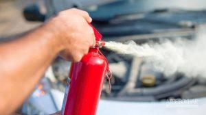وجود کپسول های آتش نشانی برای اماکن و خودروها ضروری است؟